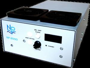 Ultrazvukový generátor NP2000